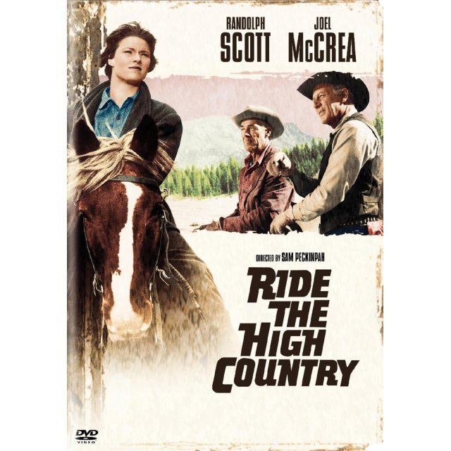 Ride The High Country Special Edition