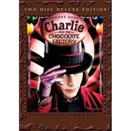 Charlie And The Chocolate Factory Special Edition [Limited Edition]
