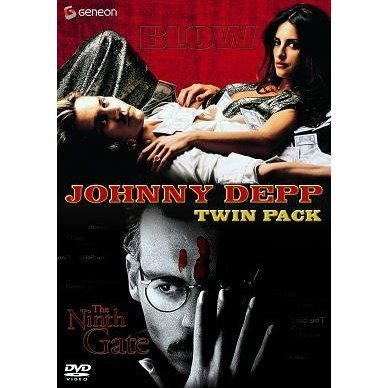 Johnny Depp Twin Pack [Limited Edition]