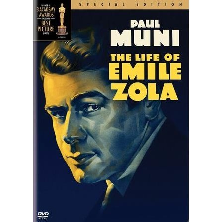 The Life of Emile Zola Special Edition [Limited Pressing]