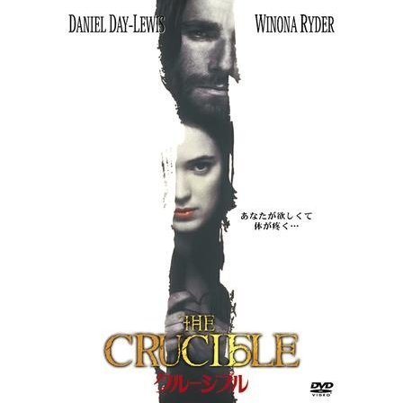 The Crucible [Limited Pressing]