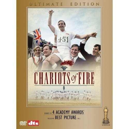Chariots of Fire Ultimate Edition [Limited Edition]