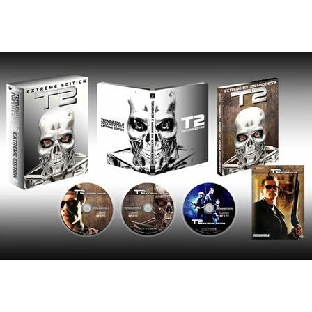 Terminator 2: Judgment Day Extreme Edition [Limited Edition]