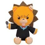 Bleach Plush Doll 2 - Model B: Kon