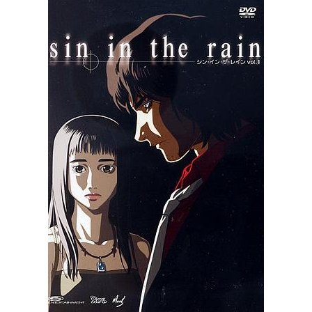 Sin In The Rain Vol.1 [DVD+CD]