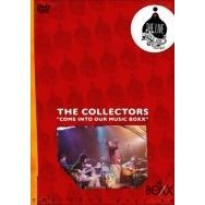The Live Goes on Series The Collectors @ Boxx