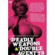 Deadly Weapons Double Agent