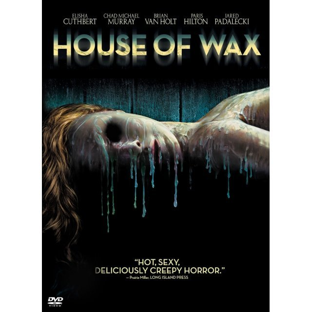 House of Wax Special Edition