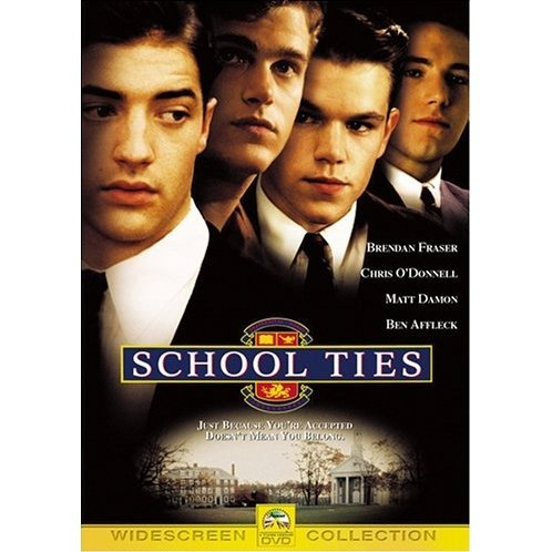 School Ties [Limited Pressing]