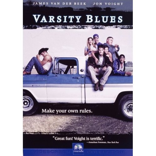 Varsity Blues [Limited Pressing]