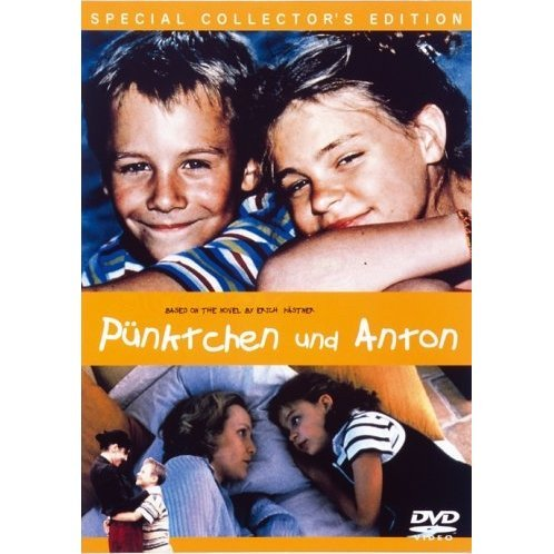 Punktchen Und Anton Special Collector's Edition [Limited Pressing]