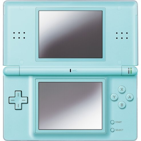 Nintendo DS Lite (Ice Blue) - 110V