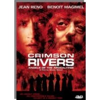 Crimson Rivers II Angels Of The Apocalypse
