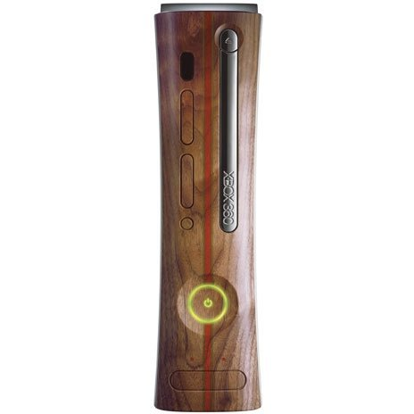 Xbox 360 Faceplate (Woody)