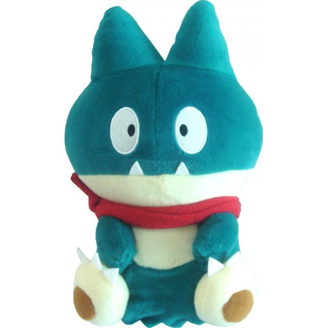 Pocket Monsters Advance Generations Super DX Vol. 2 Plush Doll: Type B