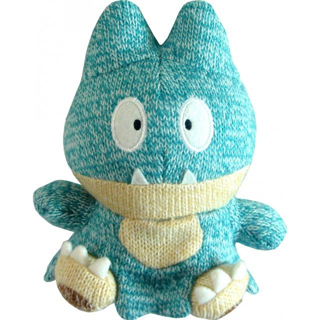 Pocket Monsters Advance Generations Plush Doll Knit Style: Type B