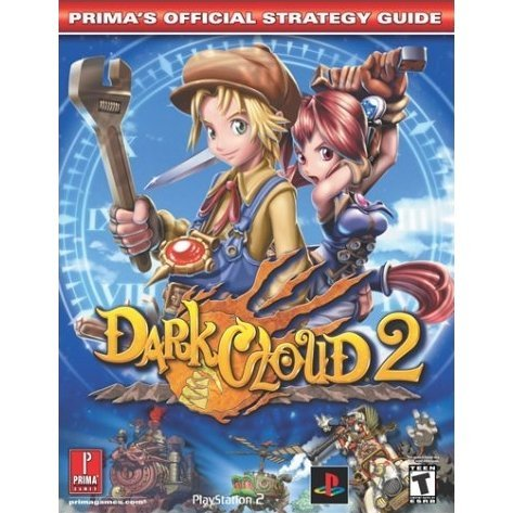 Dark Cloud 2 Prima's Official Strategy Guide