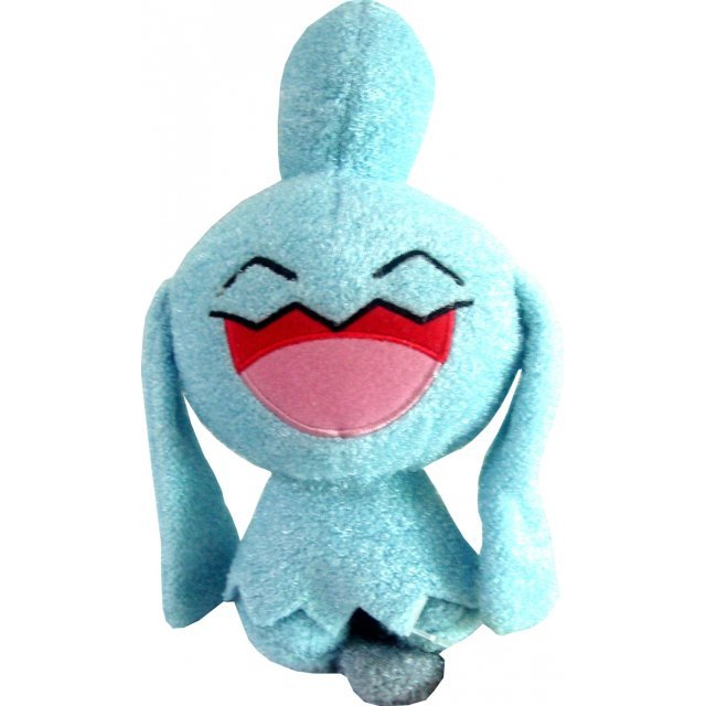 Pocket Monster Advance Generation 3 Plush Doll - Model D: Sohnano