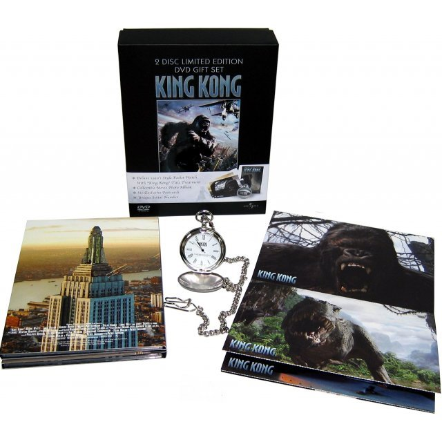 King Kong [Special Limited Collection]