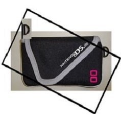 Mobile Pocket DS Lite (natural black)