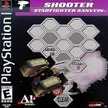 Shooter: Starfighter Sanvein