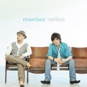 Resurface [CD+DVD Limited Edition]