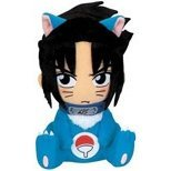 Naruto Plush Doll Animal Costume - Model D: Sasuke