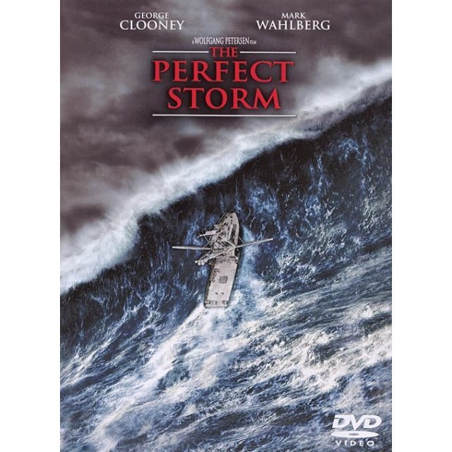 The Perfect Storm Special Edition [Limited Pressing]