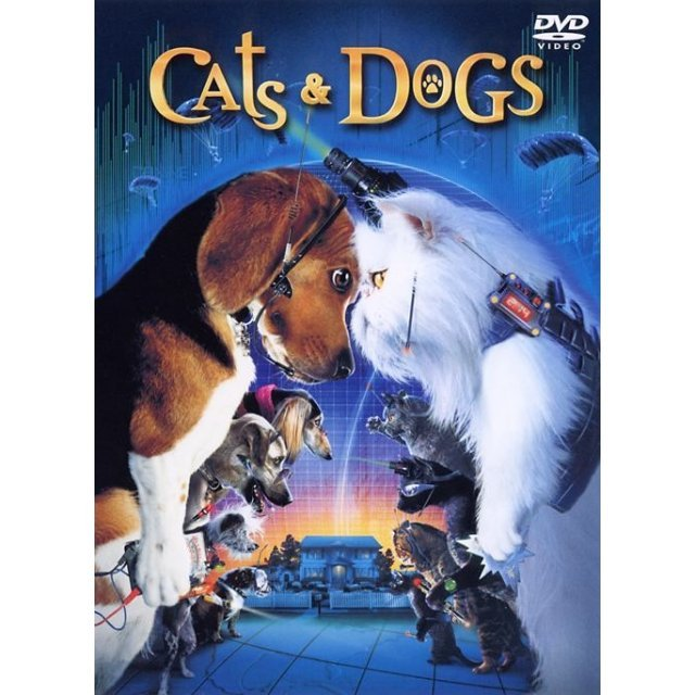 Cats & Dogs Special Edition [Limited Pressing]