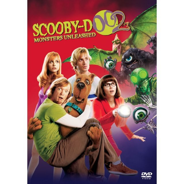 Scooby Doo 2: Monsters Unleashed [Limited Pressing]