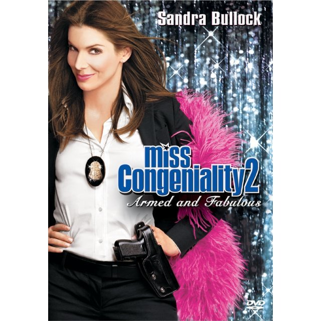 Miss Congeniality 2: Armed And Fabulous [Limited Pressing]