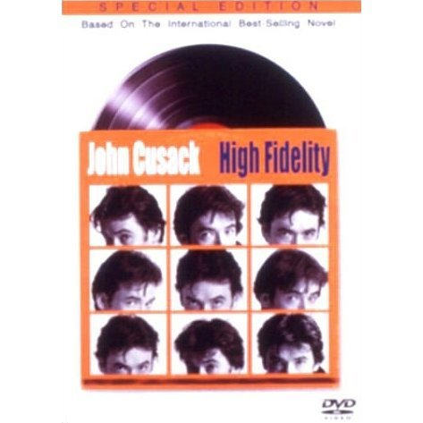 High Fidelity Special Edition