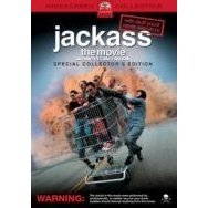 Jackass: The Movie Japan Special Edition - Special Collector's Edition