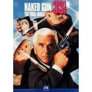 The Naked Gun 33 1/3: Final Insult [Limited Pressing]