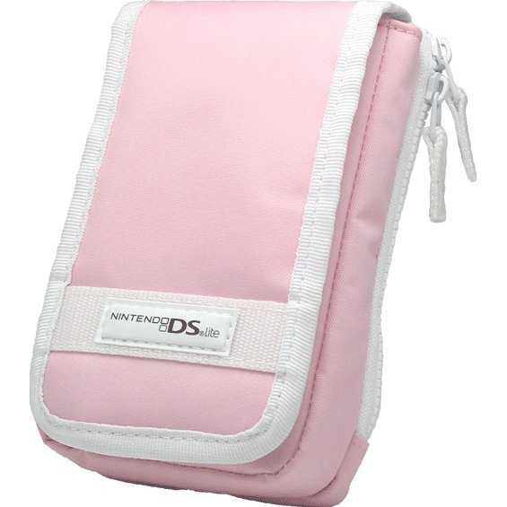 Multi Pouch DS Lite (light pink)