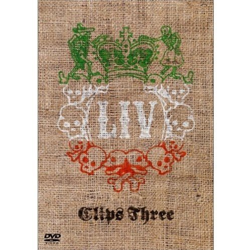 Clips Three [Limited Edition]