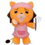 Bleach Ironna Kon Nuigurumi 2 Plush Doll - Model B: Kachan