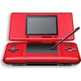 Nintendo DS (Red) - 220V