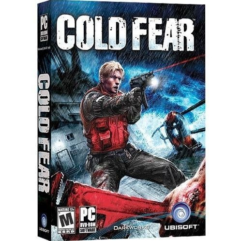 Cold Fear (DVD-ROM)