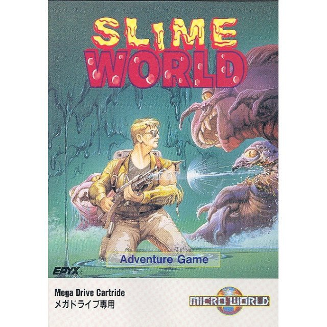 Slime World