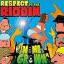 Respect To The Riddim [CD+DVD Limited Edition]
