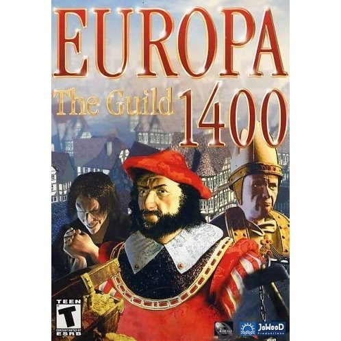 Europa 1400: The Guild