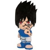Naruto Plush Doll Vol.3 - Model B: Sasuke