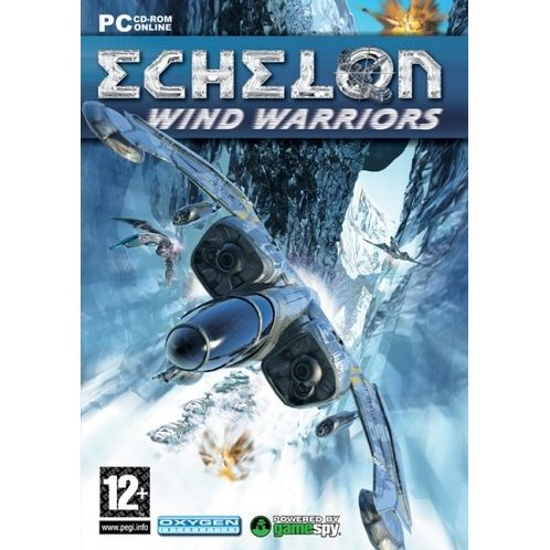 Echelon 2: Wind Warriors
