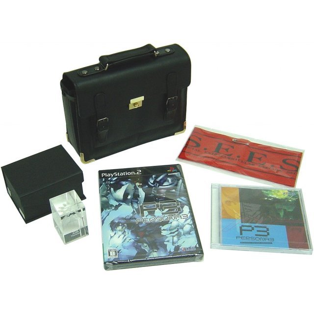 Persona 3 [Konamistyle Special Edition]