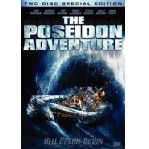The Poseidon Adventure [2-Disc Special Edition]