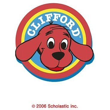 Clifford the Red Dog 1 Ichiban no Shinyu