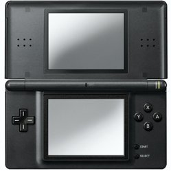 Nintendo DS Lite (Black) - 220V