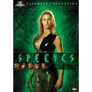 Species Ultimate Collection