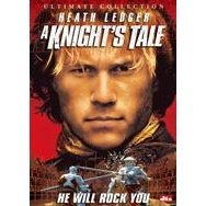 A Knight's Tale Ultimate Collection